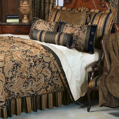 Langdon Bed in a Bag Collection Size: Super Queen