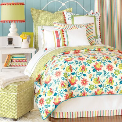 Arcadia Duvet Cover Collection