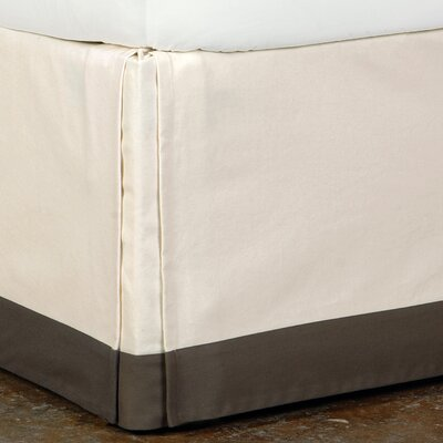 Dawson Bed Skirt Size: California King