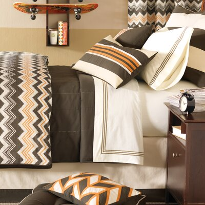 Dawson Duvet Cover Collection