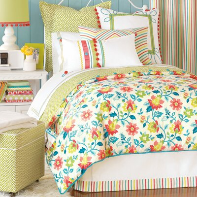 Arcadia Duvet Set Size: Full