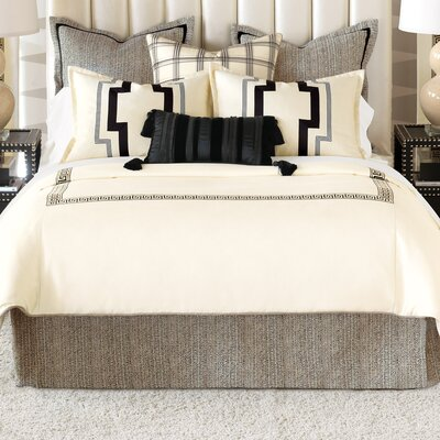 Abernathy Comforter Size: Daybed