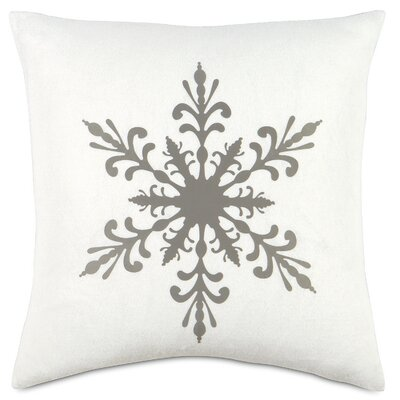 Dreaming of a White Christmas Narnia Throw Pillow