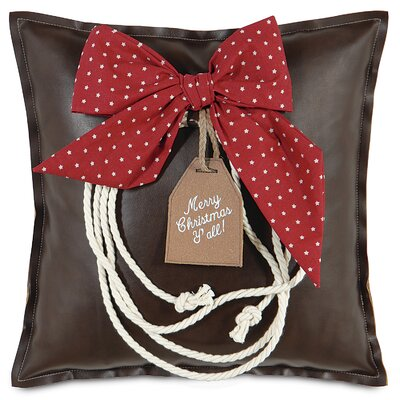 Jingle Bell Rock Merry Christmas Yall Throw Pillow