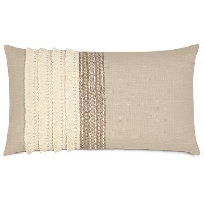 Avila Vivo Bisque Lumbar Pillow