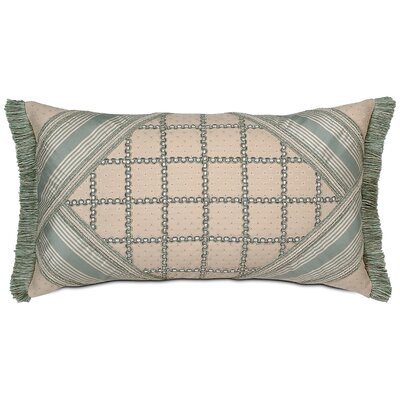 Carlyle Clervaux Collage Lumbar Pillow