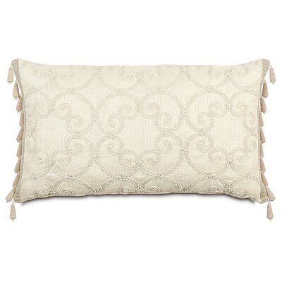 Evelyn Desiree Lumbar Pillow