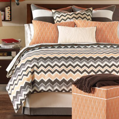 Dawson Duvet Set Size: Super Queen