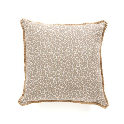 Rayland Parrish Fawn Throw Pillow