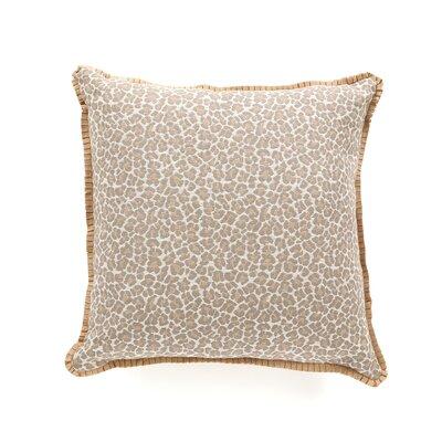 Rayland Parrish Fawn Throw Pillow
