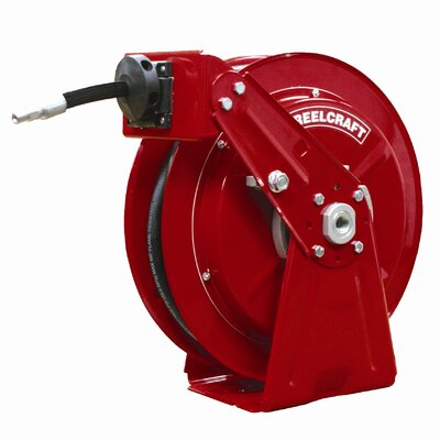 Reelcraft Steel Compact Oil Hose Reel at Sears.com