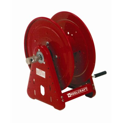 "Reelcraft 50-Foot (3/8"") 4500 PSI Pressure Wash Reel without Hose at Sears.com"