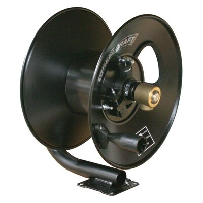 Reelcraft Hose Reel Hand Crank 3/8 in x 50 ft at Sears.com