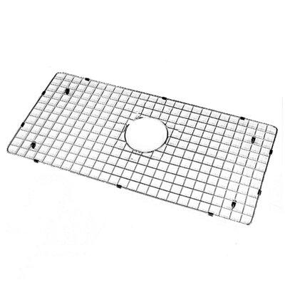 WireCraft� Stainless Steel Bottom Grid