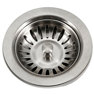 Preferra Basket Strainer for Standard Sinks 190-9180