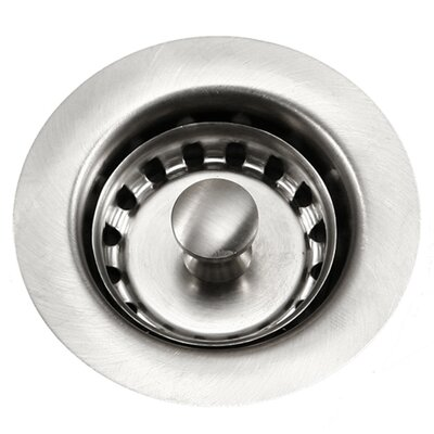 Preferra Grid Kitchen Sink Drain