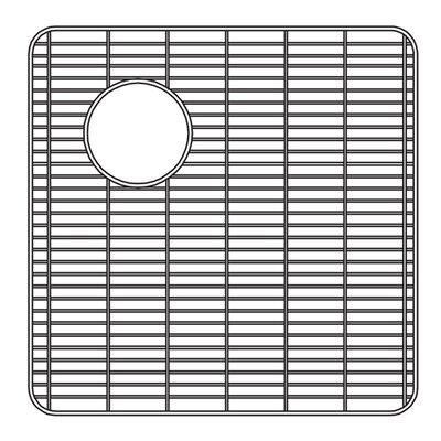 Wirecraft 17 x 17 Bottom Grid