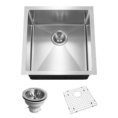 Savoir 12 x 14 Kitchen Sink