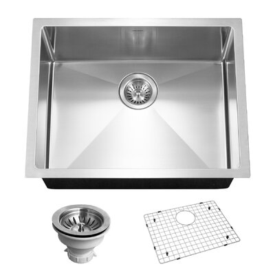 Savoir 23 x 18 Kitchen Sink