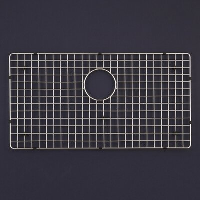 WireCraft 30 x 16 Bottom Grid for Epicure 33 Farmhouse Sink