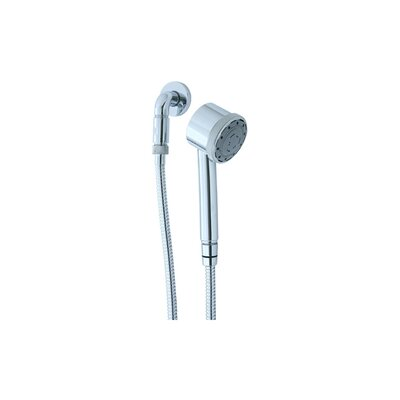 Cifial Techno Wall-Mount Volume Hand Shower Valve 221.872.625