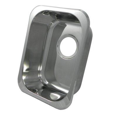 12 X 16 Bar Sink