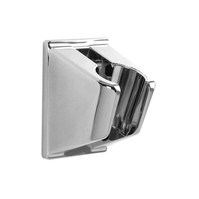 Fixed Wall Bracket Finish: Chrome