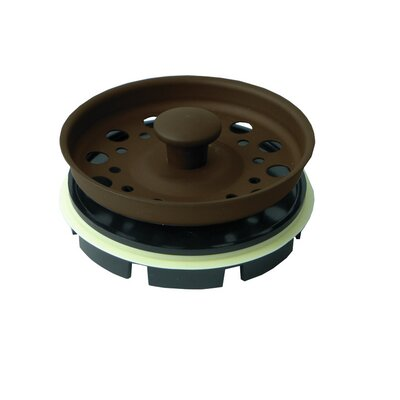 Replacement Stopper Disposer