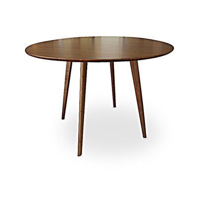 Greenington Currant Dining Table - Finish: Dark Walnut