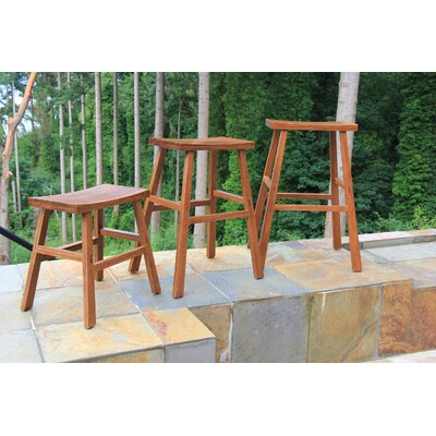 18 Bar Stool (Set of 2)