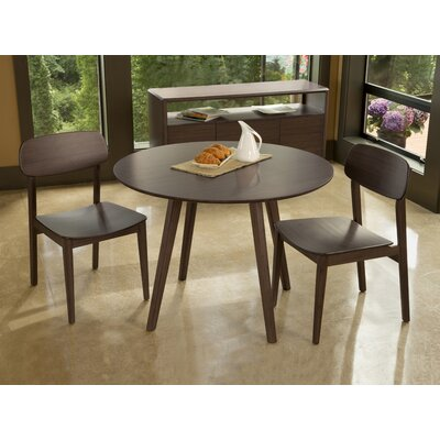 Currant 3 Piece Bistro Set