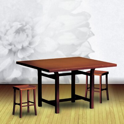 Tulip Counter Height Pub Table