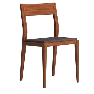 Laurel Side Chair Finish: Caramelized