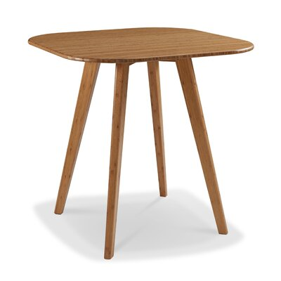 Currant Counter Height Pub Tables Color: Caramelized