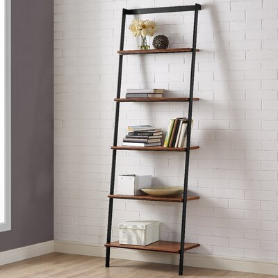 Studio 76 Leaning Bookcase