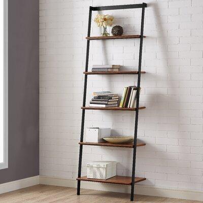 Studio 76 Leaning Bookcase