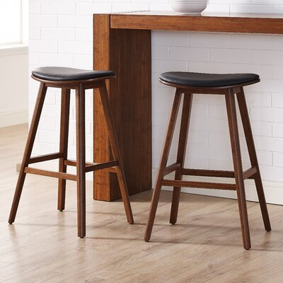 Corona 30 inch Bar Stool (Set of 2)