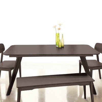 Iris Extending Table