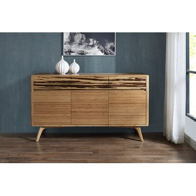 Azara Sideboard Finish: Caramelized