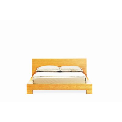 Greenington G0005 Orchid Platform Bed