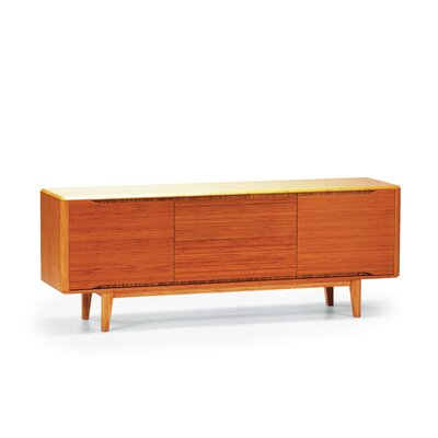Currant Sideboard Finish: Caramelized