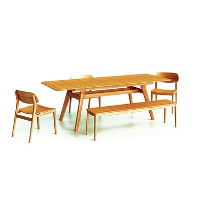 Currant 6 Piece Dining Set