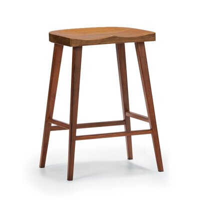 Exotics 26 inch Bar Stool (Set of 2)