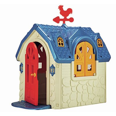 Big Toys Feber Lovely Play House Feb-800005131