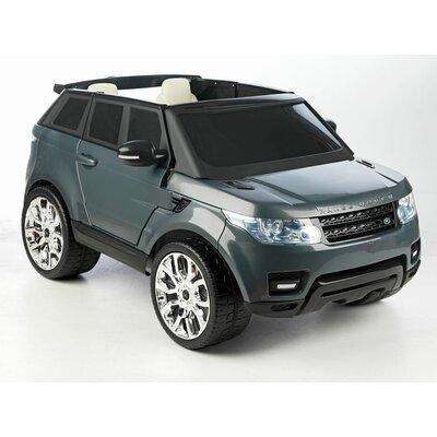 Big Toys Feber Range Rover 12V Battery Powered Car at Sears.com