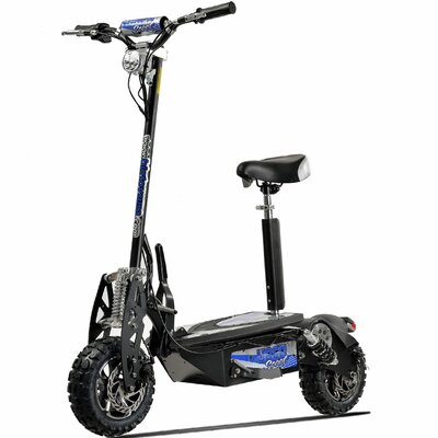 Big Toys UberScoot 1600 Watt Electric Scooter Evo-1600