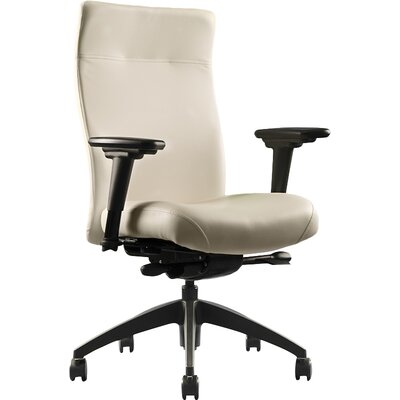 High Back Executive Chair Seat Product Image 9637