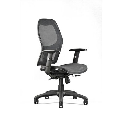 Right Chair, High Mesh Back and Mesh Seat Mech: Multi-Tilt Product Picture 904