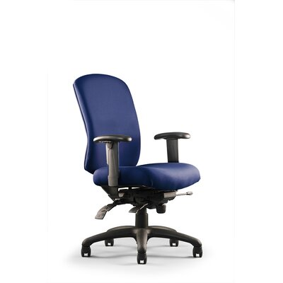 N Dure Chair Seat: Medium Seat, Fabric: Ace - Toast, Back: Mid Back Product Picture 884