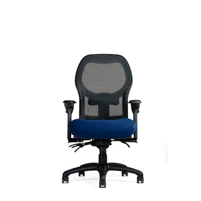 High Back Mesh Desk Chair Seat Series Product Image 7062